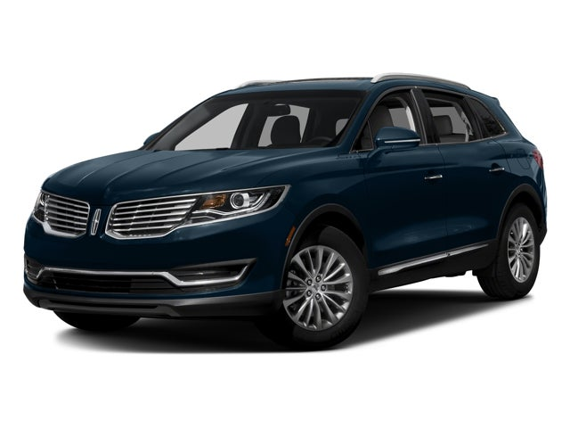 2017 lincoln mkx in raleigh nc leith cars. Black Bedroom Furniture Sets. Home Design Ideas