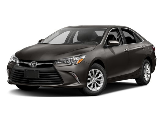 2017 Toyota Camry Le Auto In Raleigh Nc Leith Cars