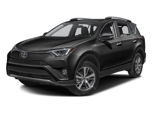 2017 Toyota Rav4 Xle Fwd In Raleigh Nc Leith Cars