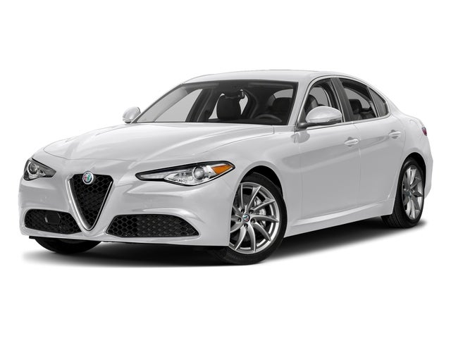 new 2018 alfa romeo giulia ti lusso awd north carolina. Black Bedroom Furniture Sets. Home Design Ideas