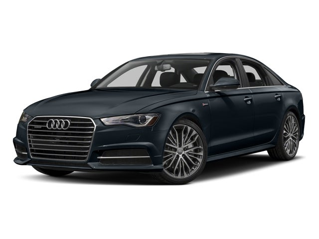 2018 Audi A6 3.0 TFSI Prestige Quattro AWD In Raleigh, NC   Leith Cars