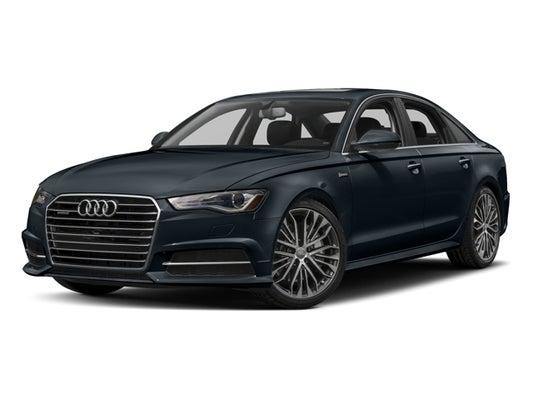 Used 2018 Audi A6 30 Tfsi Prestige Quattro Awd North Carolina