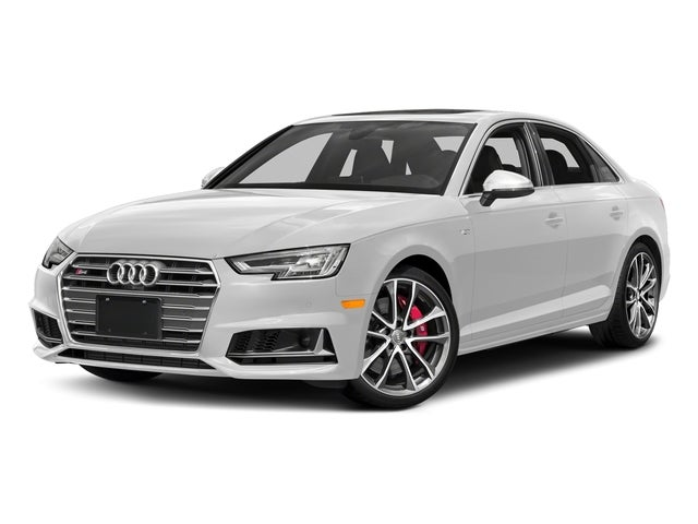 2018 audi s4 in raleigh nc leithcars raleigh nc. Black Bedroom Furniture Sets. Home Design Ideas