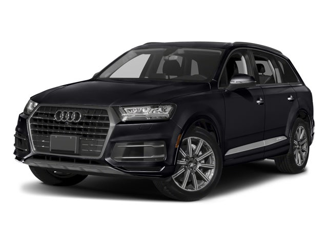 New Audi Q TFSI Premium Plus North Carolina - Audi truck