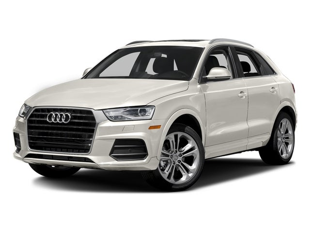 Used 2018 Audi Q3 20 Tfsi Premium Plus Quattro Awd North Carolina
