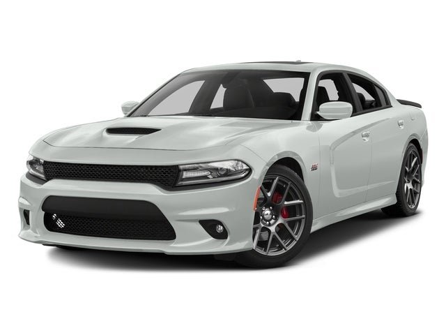 New 2018 Dodge Charger R T Scat Pack Rwd North Carolina