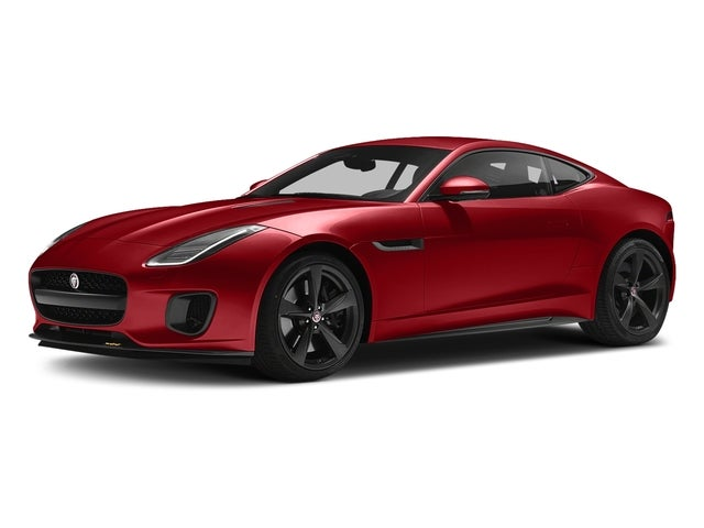 2018 Jaguar F TYPE Coupe Auto R Dynamic In Raleigh, NC   Leith