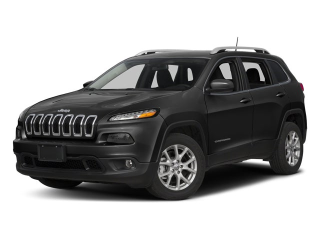new 2018 jeep cherokee in raleigh nc leithcars. Black Bedroom Furniture Sets. Home Design Ideas