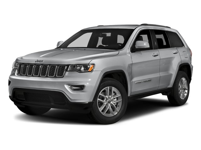 2018 Jeep Grand Cherokee Laredo 4x2 *Ltd Avail* In Raleigh, NC   Leith