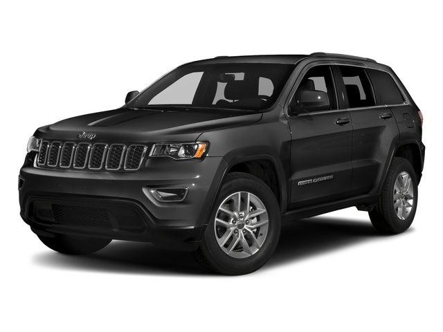 new 2018 jeep grand cherokee laredo e 4x4 north carolina 1c4rjfag2jc163073. Black Bedroom Furniture Sets. Home Design Ideas
