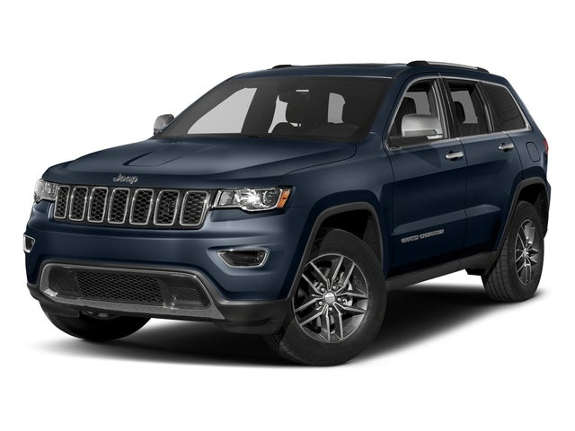 2018 jeep grand cherokee in raleigh nc leithcars. Black Bedroom Furniture Sets. Home Design Ideas