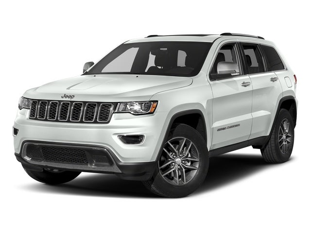 Leith Chrysler Jeep >> 2018 Jeep Grand Cherokee in Raleigh, NC | LeithCars