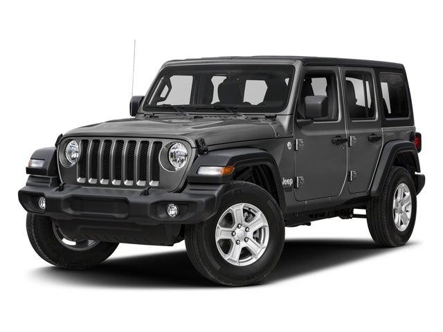 new 2018 jeep wrangler sahara 4x4 north carolina 1c4hjxeg7jw325337