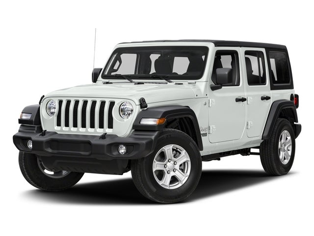 2018 jeep wrangler in raleigh nc leithcars. Black Bedroom Furniture Sets. Home Design Ideas