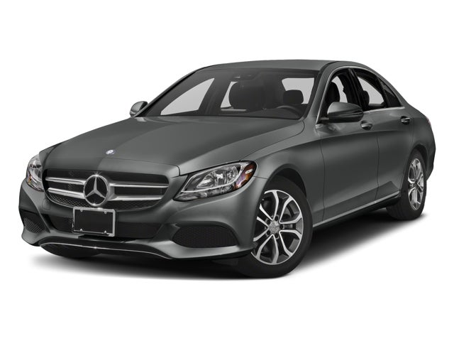 New 2018 mercedes benz c 300 sedan north carolina for Leith mercedes benz of raleigh nc