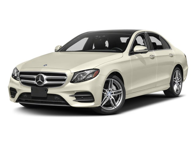 New 2018 mercedes benz e 400 4matic sedan north carolina for Leith mercedes benz