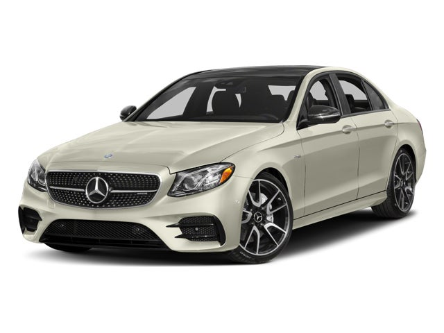 New 2018 mercedes benz amg e 43 north carolina for Leith mercedes benz
