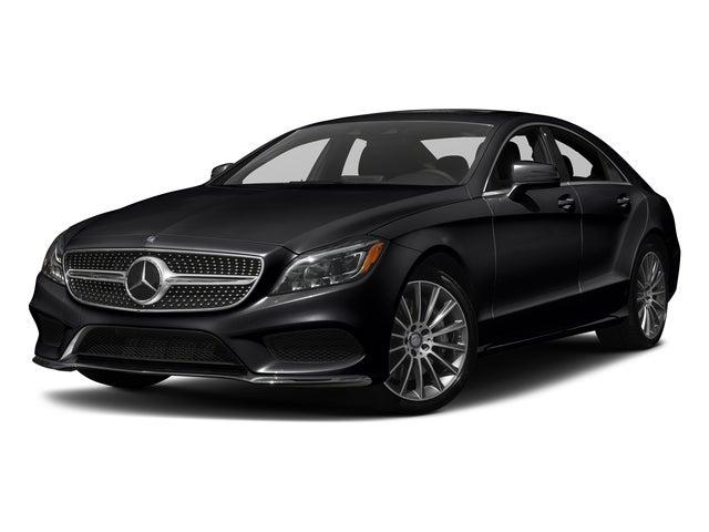 New 2018 mercedes benz cls 550 north carolina for Mercedes benz cls 550 price