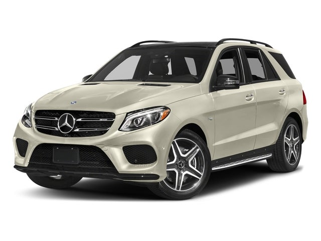 New 2018 mercedes benz amg gle 43 4matic suv north for Leith mercedes benz