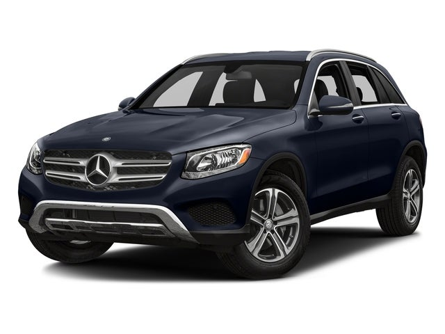 New 2018 mercedes benz glc 300 suv north carolina for Leith mercedes benz raleigh