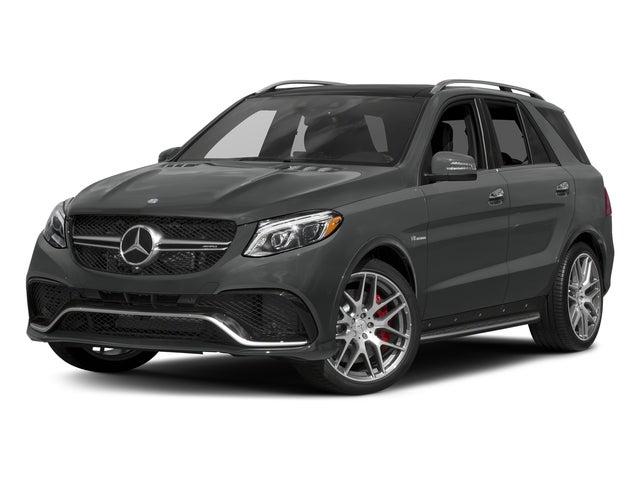 2018 Mercedes Benz Gle Amg 63 S 4matic Suv In Raleigh
