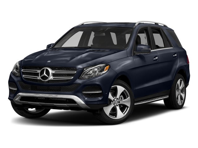 New 2018 mercedes benz gle 350 4matic suv north carolina for Leith mercedes benz of raleigh nc