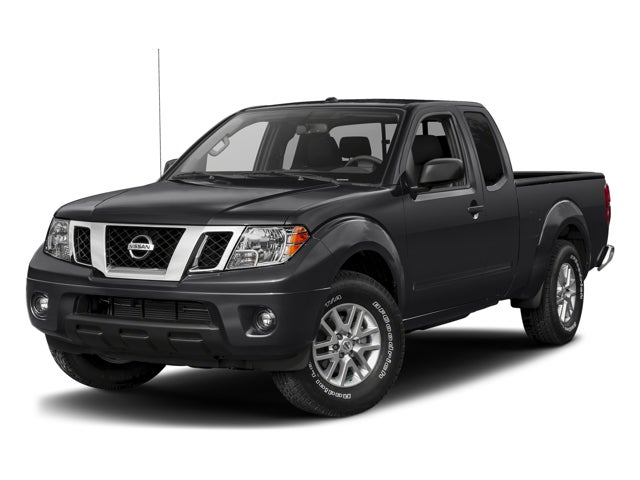 Leith Nissan Service >> New 2018 Nissan Frontier King Cab 4x4 SV V6 Auto North Carolina 1N6AD0CW4JN735896