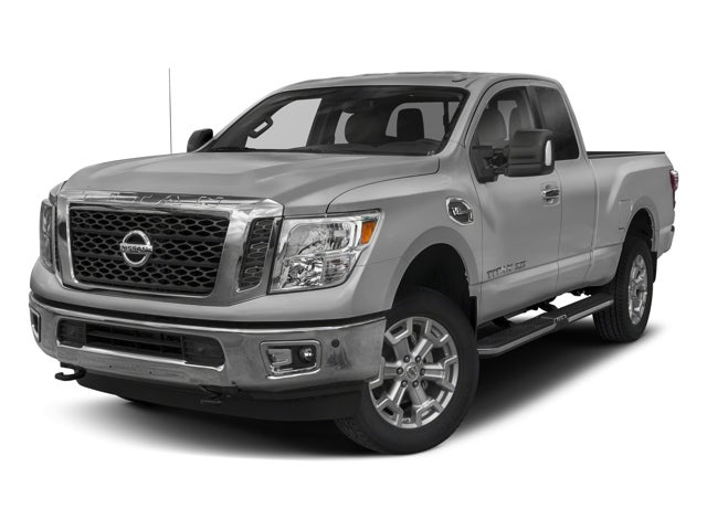 new 2018 nissan titan xd 4x4 diesel king cab pro 4x north carolina 1n6ba1c40jn514362. Black Bedroom Furniture Sets. Home Design Ideas