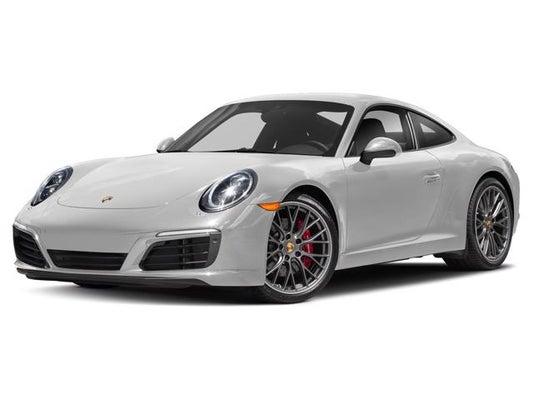 a476a2cd6895 Used 2018 Porsche 911 Carrera S North Carolina WP0AB2A93JS123563