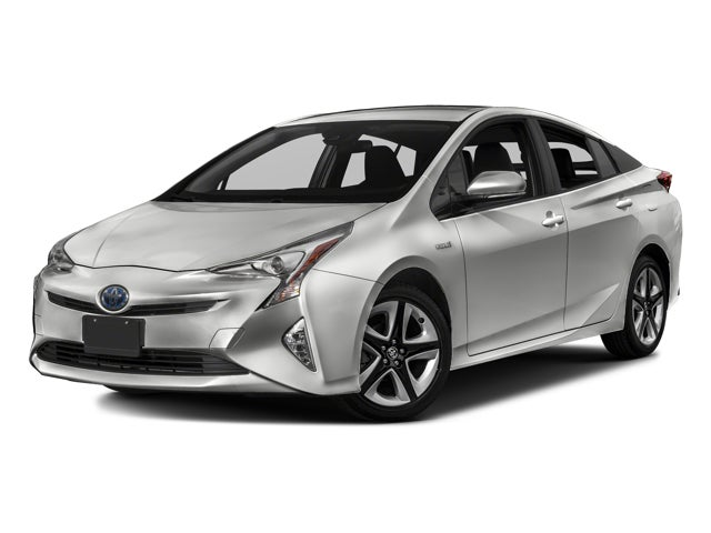 2018 Toyota Prius Three Touring In Raleigh, NC   Leith Cars