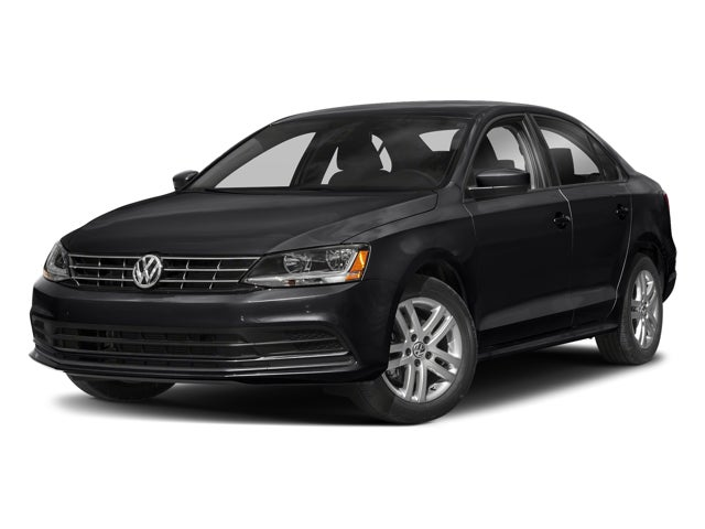 2018 Volkswagen Jetta In Raleigh Nc Leith Cars