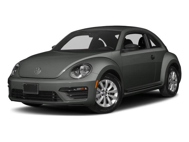 2018 Volkswagen Beetle In Raleigh Nc Leith Cars