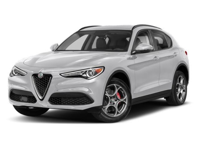 New 2019 Alfa Romeo Stelvio Ti Awd North Carolina Zaspakbn4k7c30254