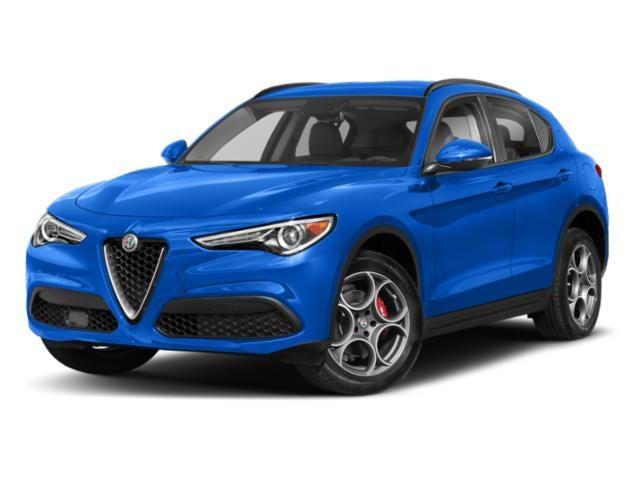 New 2019 Alfa Romeo Stelvio Ti Sport Awd North Carolina
