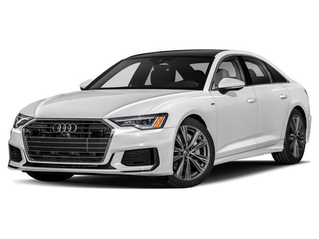 New 2019 Audi A6 3 0 Tfsi Prestige Quattro Awd North Carolina