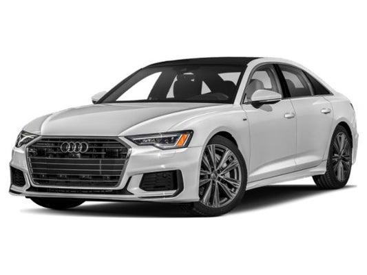 2019 Audi Q6: Design, Mileage, Release, Price >> 2019 Audi A6 Premium Plus 55 Tfsi Quattro