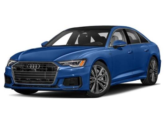 2019 Audi A6 3 0 quattro