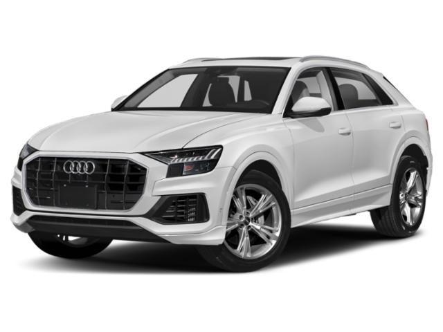 new 2019 audi q8 3 0 tfsi premium plus north carolina wa1bvaf13kd013346