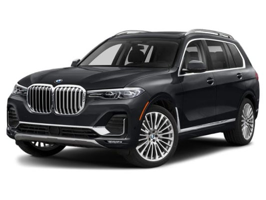 Leith Cars: Used 2019 BMW X7 XDrive40i Sports Activity Vehicle North