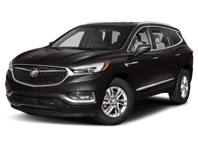 New 2019 Buick Enclave AWD 4dr Avenir North Carolina 5GAEVCKW3KJ130590