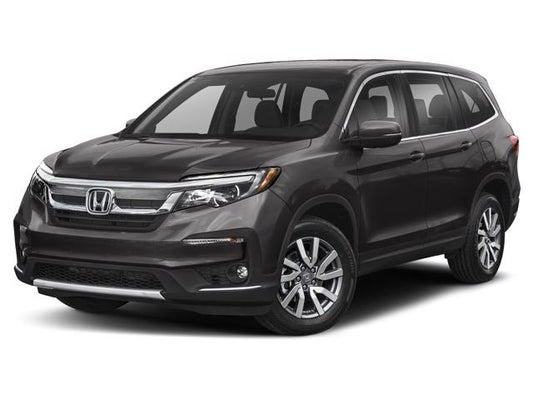 2019 Honda Pilot EX 2WD