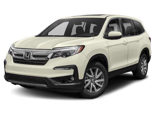 2019 Honda Pilot Touring 8 Passenger In Raleigh, NC   Leith Cars
