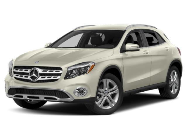Used 2019 Mercedes Benz Gla 250 Suv North Carolina Wdctg4eb3ku004205