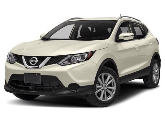 new 2019 nissan rogue sport fwd sv north carolina jn1bj1cp5kw522288