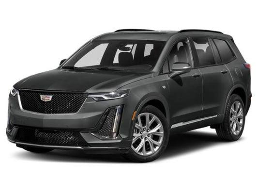 Used 2020 Cadillac XT6 AWD 4dr Sport North Carolina 1GYKPGRS0LZ100742