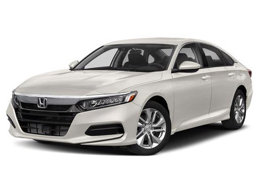 Honda Accord Lx >> 2020 Honda Accord Lx 1 5t Cvt