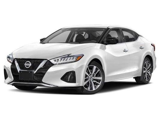 2020 Nissan Maxima Platinum 3 5l