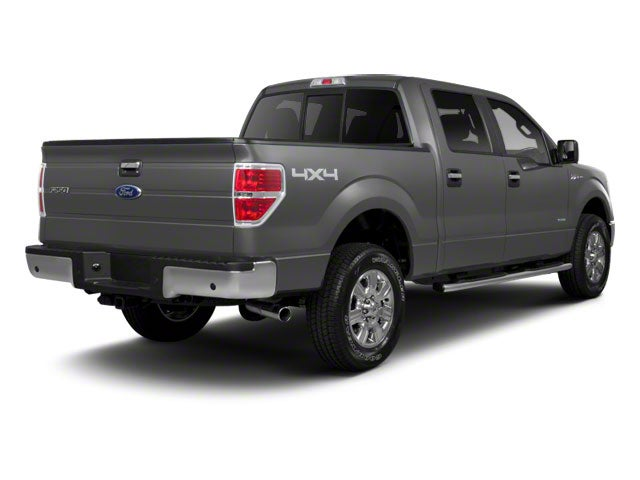 Used 2012 Ford F 150 Fx4 North Carolina 1ftfw1ef4cfb11647