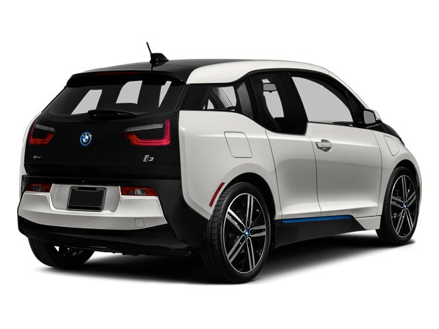 2014 BMW I3 4dr HB W Range Extender In Raleigh NC