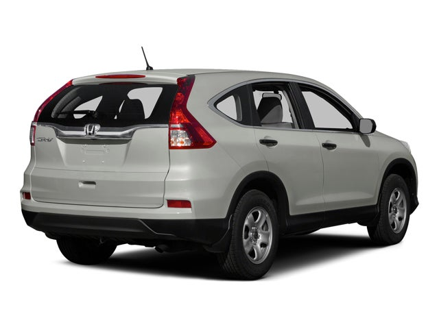 2015 Honda CR V 2WD 5dr LX In Raleigh, NC   Leith Cars